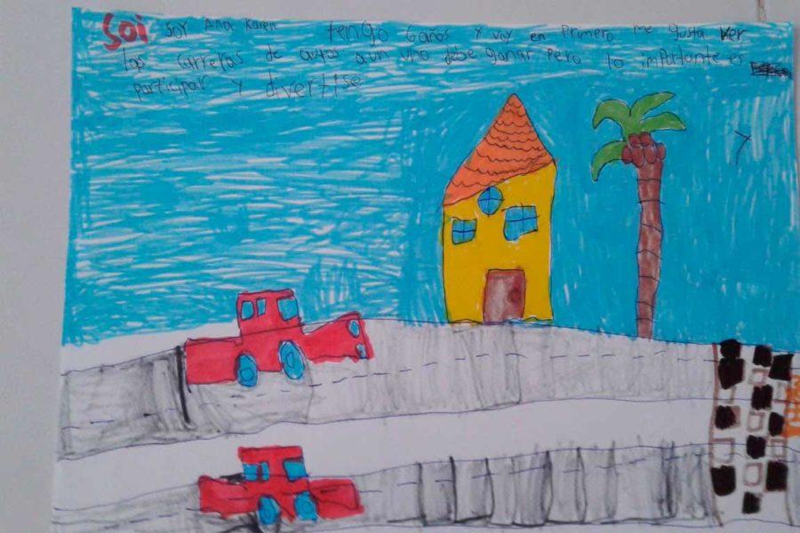 Ana Karen (6 años)
